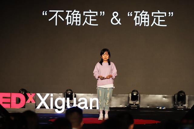 TEDxXiguan2018_0826_Jacky Yang-56, Canon EOS 6D MARK II, Canon EF 70-200mm f/2.8 L