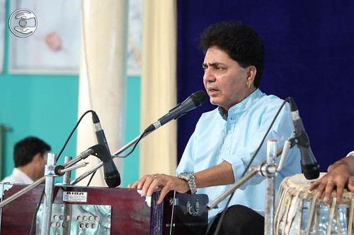 Devotional song by Ashok Wassan from Janakpuri, Delhi