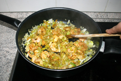25 - Curry andünsten / Braise curry