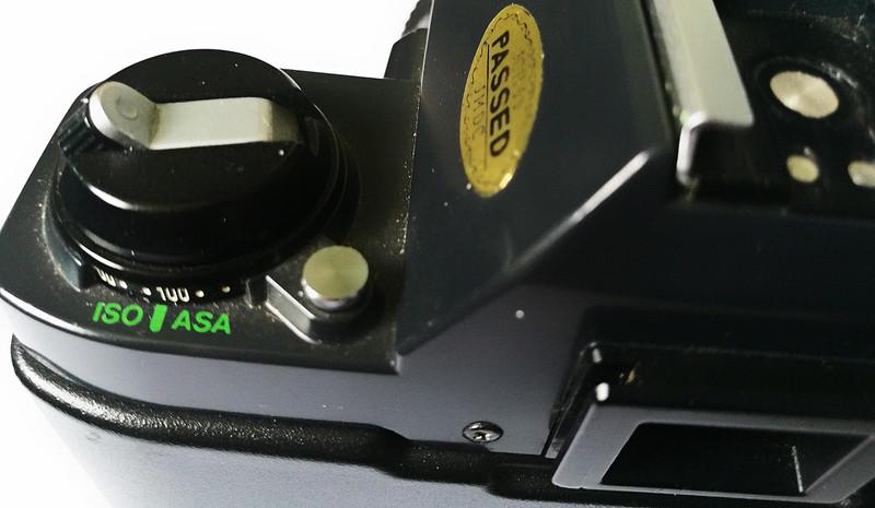 T50 ISO