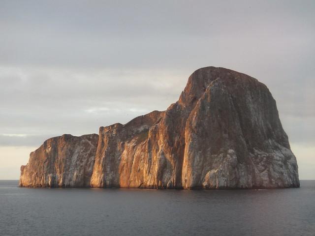 Leon Dormido Rock, Canon POWERSHOT D30