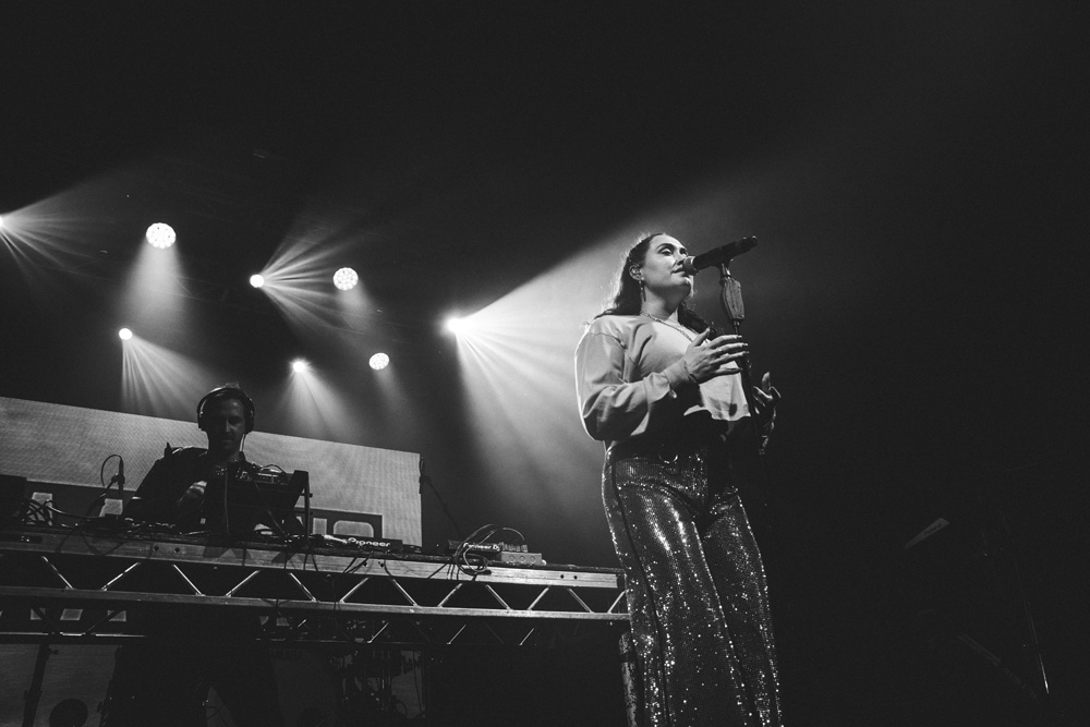 Naations @ Electric Brixton 09/09/18