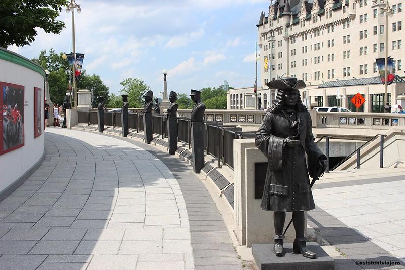 Ottawa Valiants Memorial