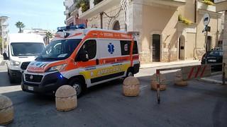 ambulanza casamassima
