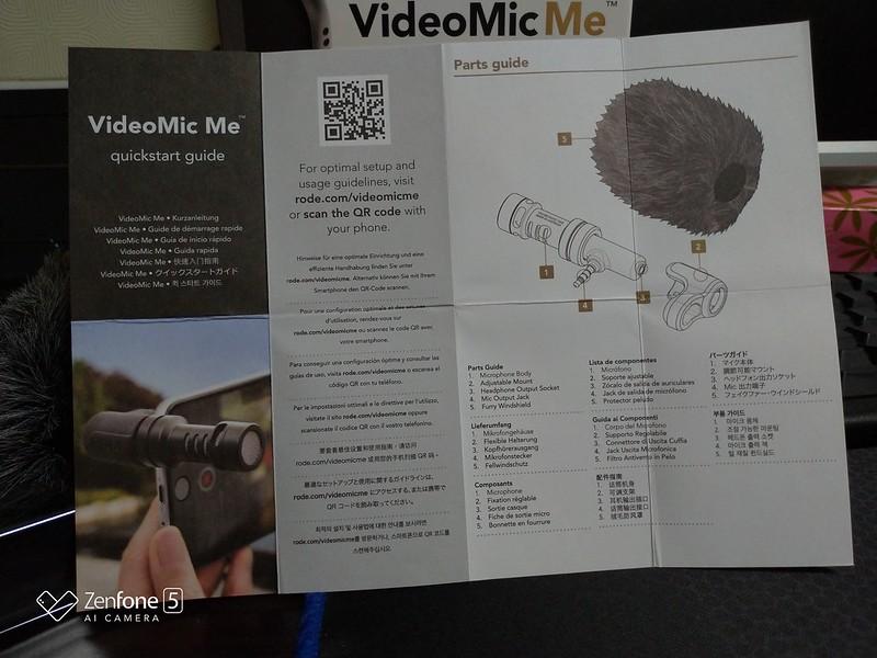 RODE ロード VideoMic Me (8)