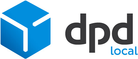 Image showing dpd local logo