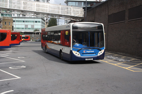 Stagecoach South 27652 GX10KZE
