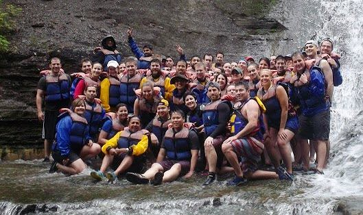 Retreat at Letchworth State Park