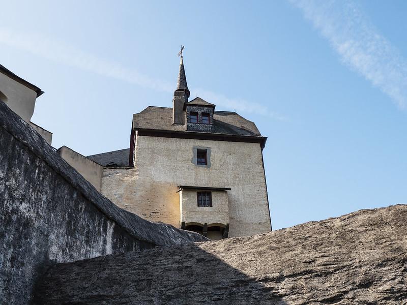 Marksburg Castle 2