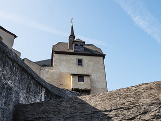 Marksburg Castle 2 | by Son of Groucho