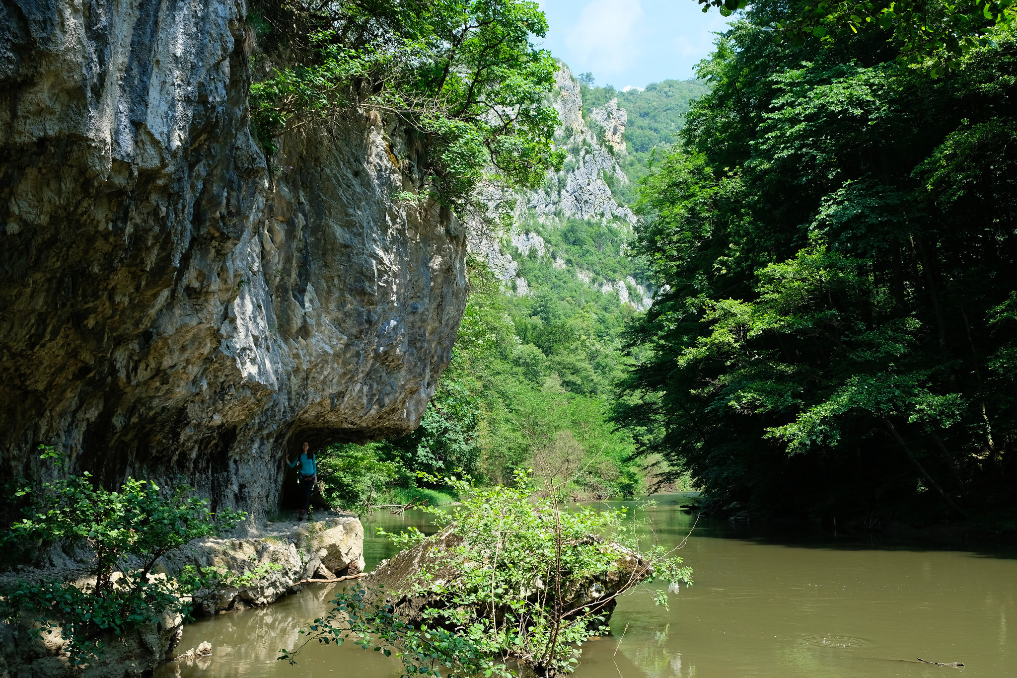 Nera Gorge-Beusnita National Park, Romania