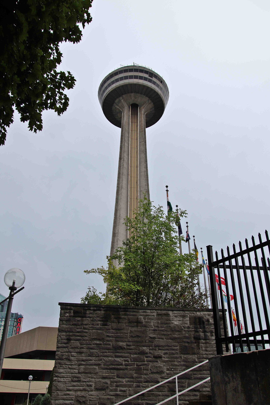 2 Sept 2018 Niagara Falls-155