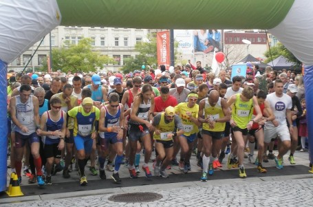 ROZHOVOR: Tradice maratonu v Ostravě pokračuje