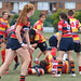 Old Northamptionians Ladies VS Peterbroough Ladies  Rugby Team Game 16-09-2018 (812)