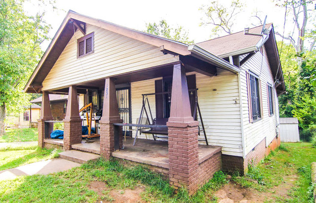 1251 Iredell Ave, Knoxville, TN 37921
