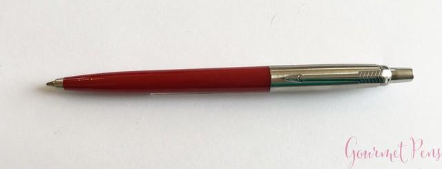 Parker Jotter Ballpoint Pen @AppelboomLaren 1