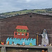 Norland Scarecrow Festival: Noah's Ark