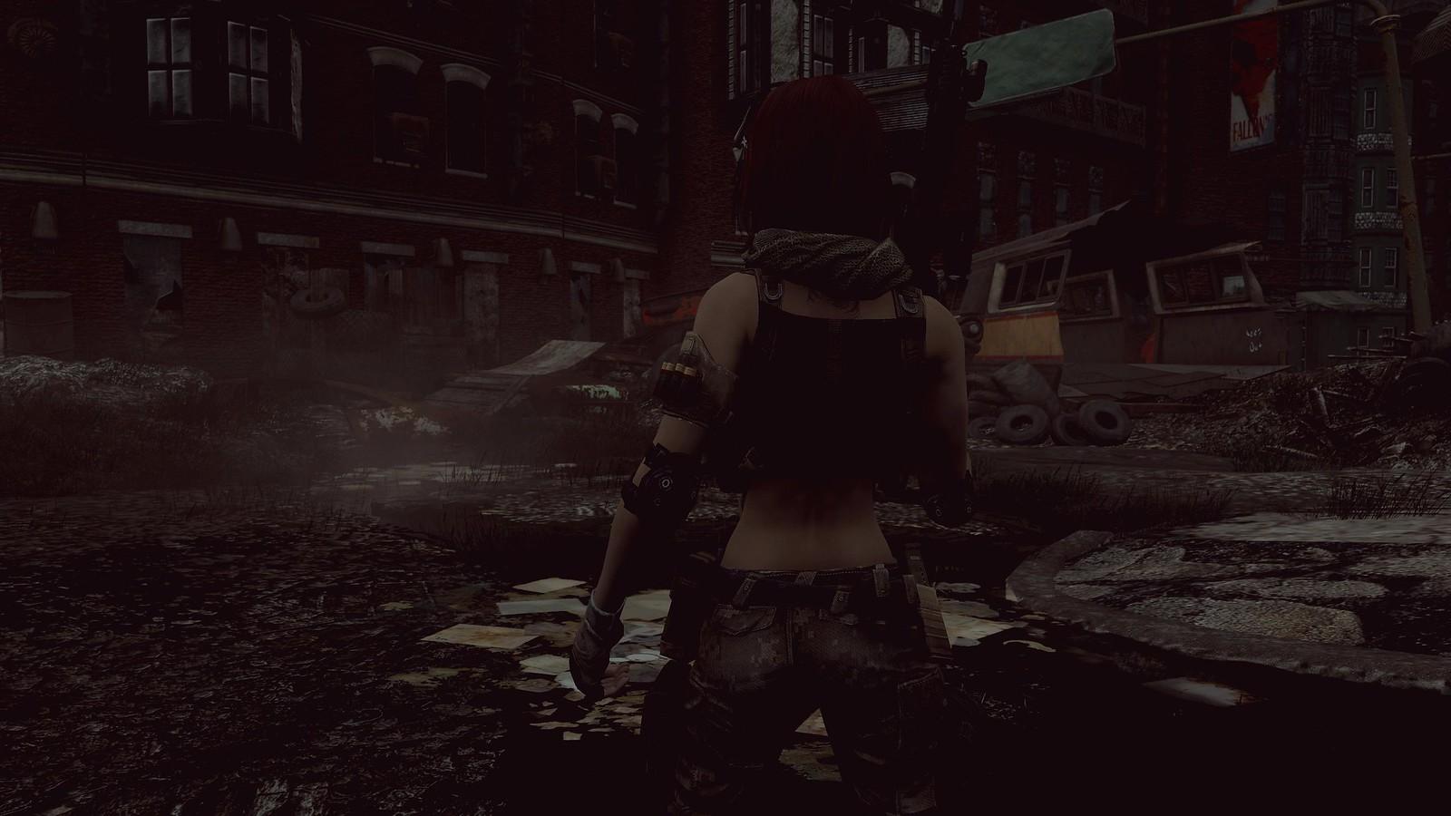 Fallout Screenshots XIII - Page 6 30423068418_8646f225fe_h