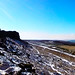 Stanage in the Snow #03