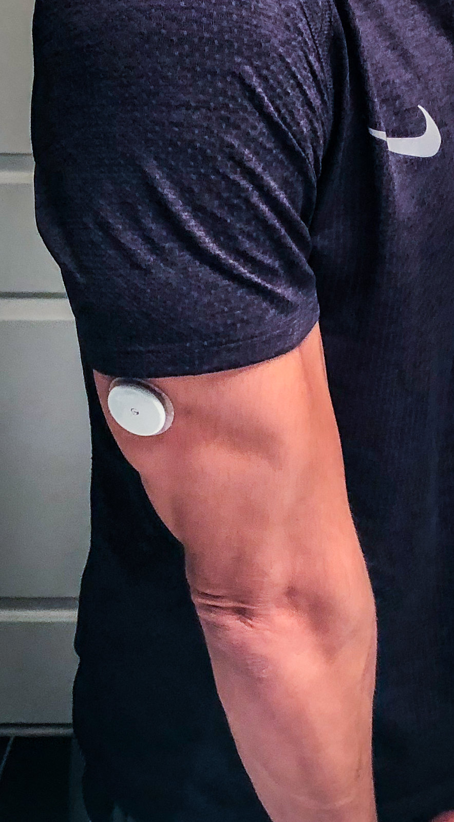 2018.09.11 Continuous Glucose Monitoring, Washington, DC USA 1285