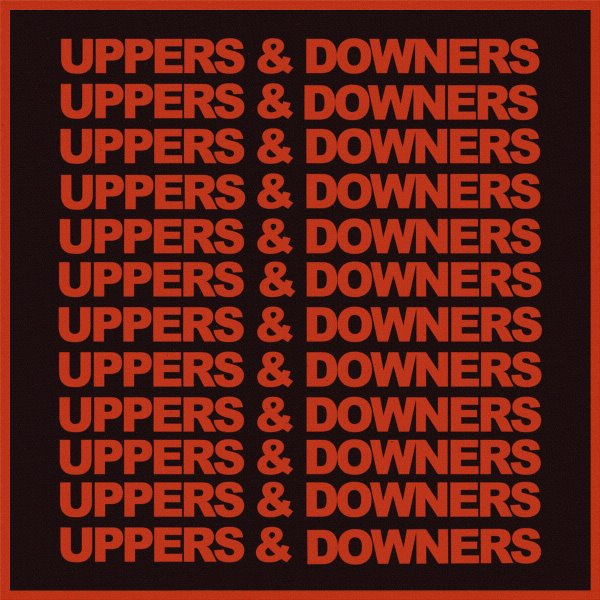 Gold Star - Uppers And Downers