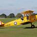 De Havilland DH-82 Tiger Moth K2572