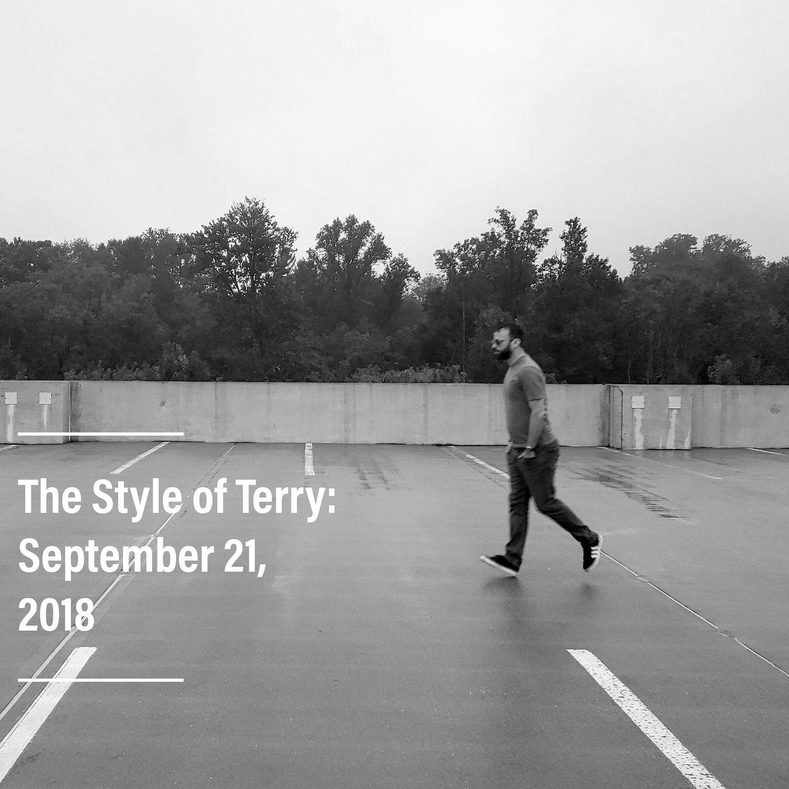 The Style of Terry: 9.21.18