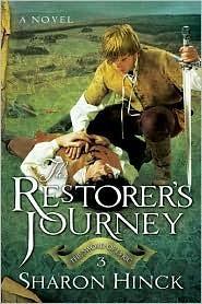 Restorer's Journey