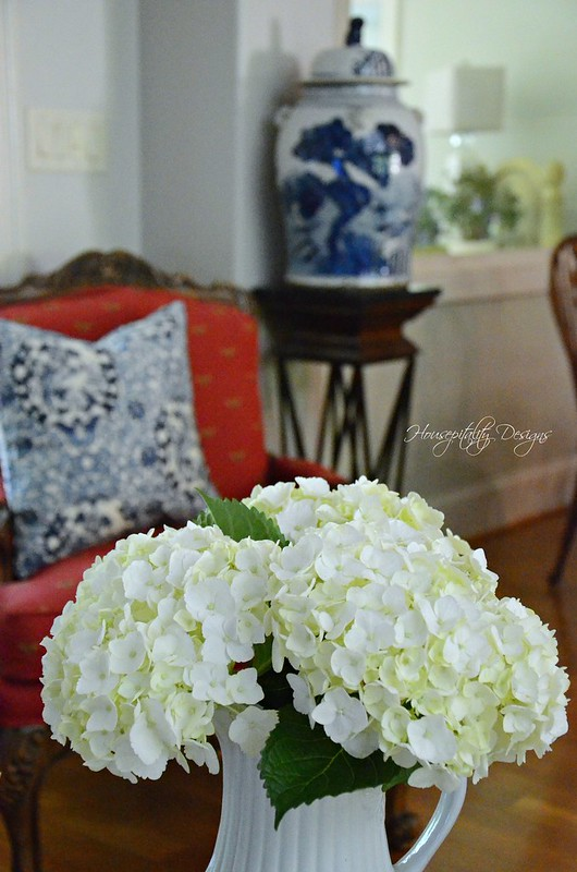Hydrangea-Housepitality Designs