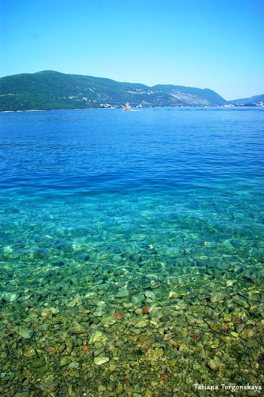 Море у Росе