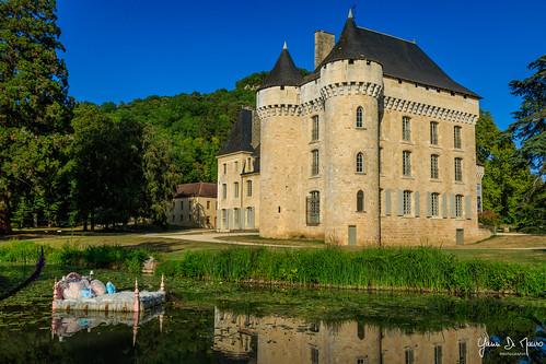 Château de Campagne