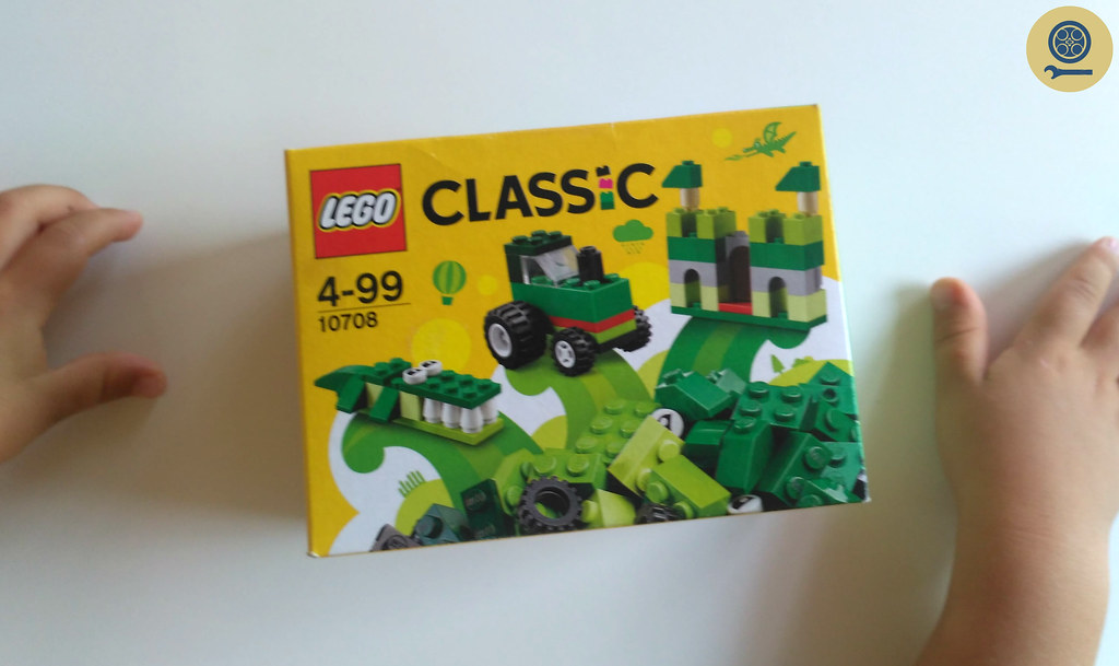 10708 Green Creativity Box (1)