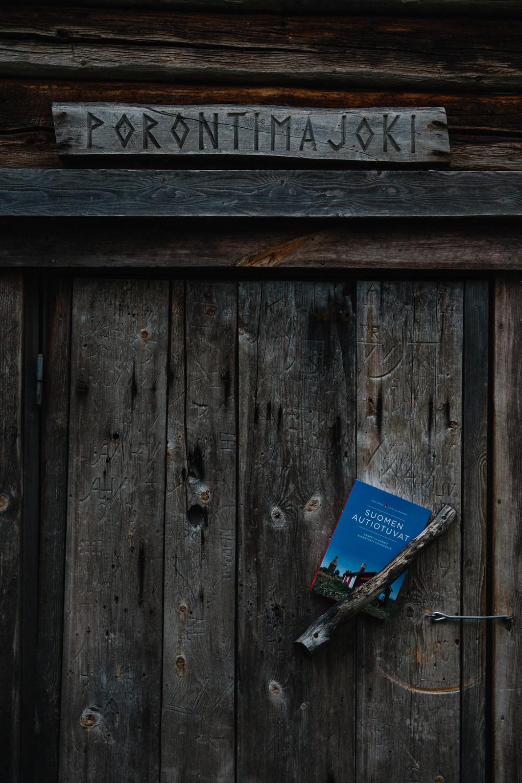 Suomen autiotuvat