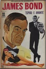 James Bond 007 (BRAZIL)