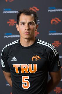 Brandon Mendez (asst coach 18-19 Snucins)