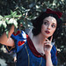 Snow White by Adam R.T.
