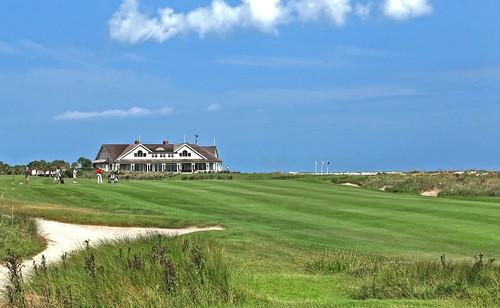 golfcourse theoceancourse kiawahislandsc southcarolina