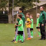 Junioren F - Saison 2018/2019