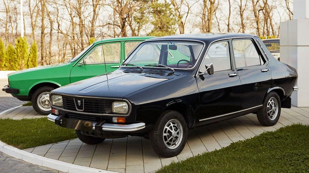 Dacia 1301 (1977)