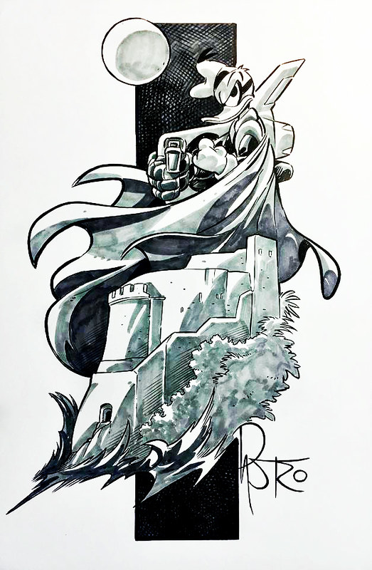 Плакат от Лоренцо Пастровикьо