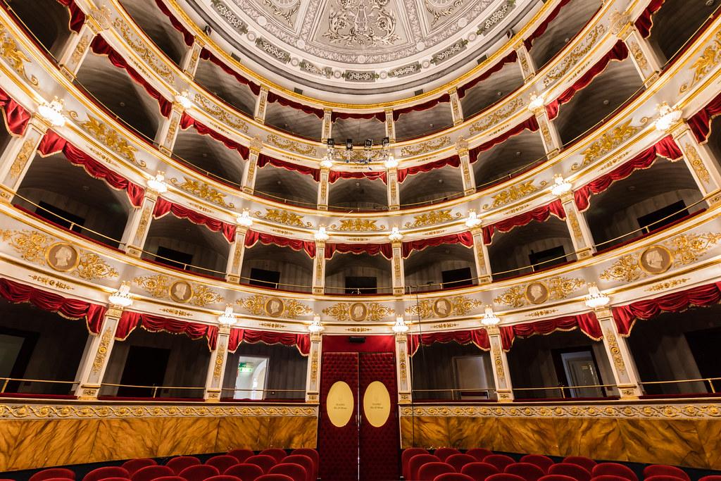 Teatro di Noto (SR)