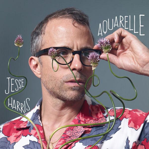 Jesse Harris - Aquarelle