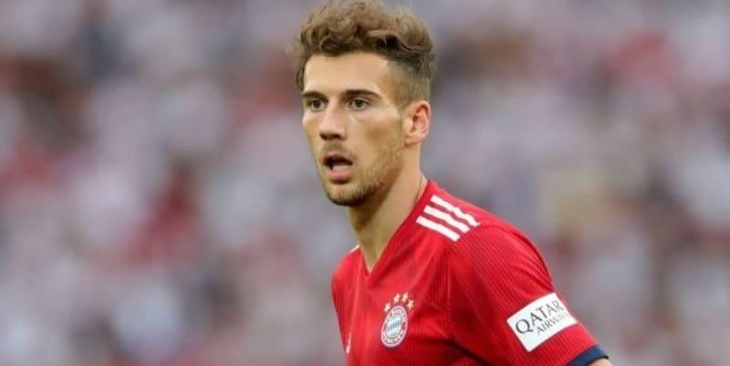 Goretzka bersiap untuk kembali ke Schalke