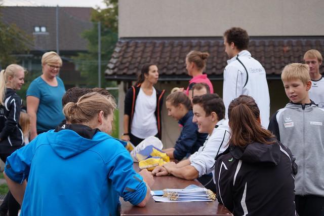Beueler Schülermeisterschaft 2018 Website