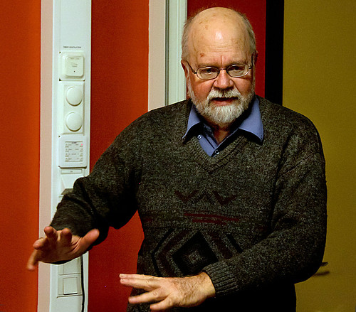 Stig Jacobsson