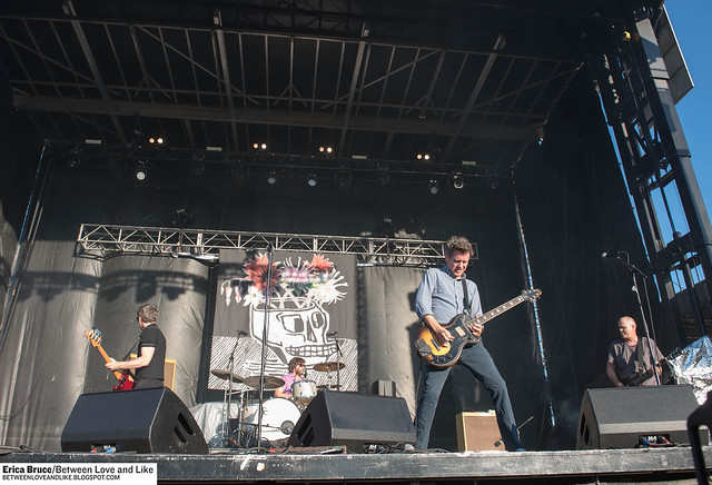 Superchunk @ Riot Fest 2018, Day 3 (9-16-2018)-6018