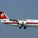 I-FLRU British Aerospace 146-200 Meridiana
