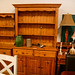 Solid Pine Kitchen dresser E335