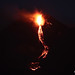 ETNA NSEC erupting... by Alessandro Lo Piccolo Hollweger