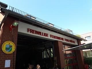 Feuerwehrfest der Freiwilligen Feuerwehr Fuhlsbüttel 2018